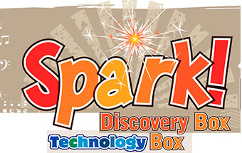 Spark! Discovery